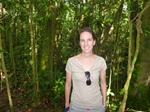 An interview with WCS's Country Director, Alison Clausen, on lemur conservation issues