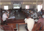 First   Seascape-scale  Fisheries  Co- management Plan in Madagascar