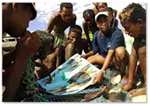 Community-based Marine Mammal Conservation in South West  Madagascar