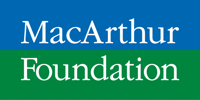 The John D. & Catherine T. MacArthur Foundation